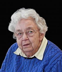 Inge Riese